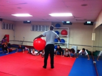 Tae Kwon Do After School Program!