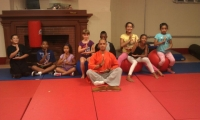 Kung Fu After school program!